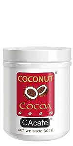 Coconut Cocoa 9.5oz