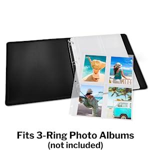 fits binders