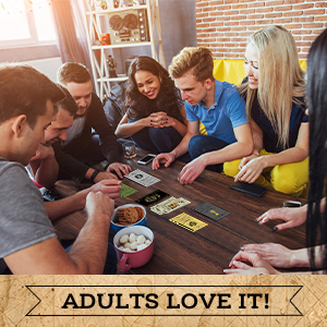 adult card game