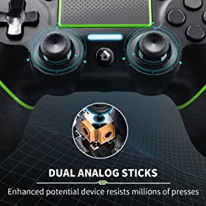 PS4 wirless controller for Playstation 4