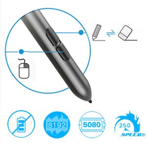 VEIKK A30 Drawing Pen Tablet