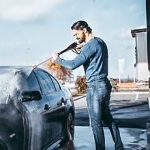 Cars Washing