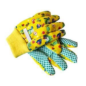 kids gardening gloves cute gloves 3 year old