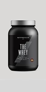 Myprotein, The Whey