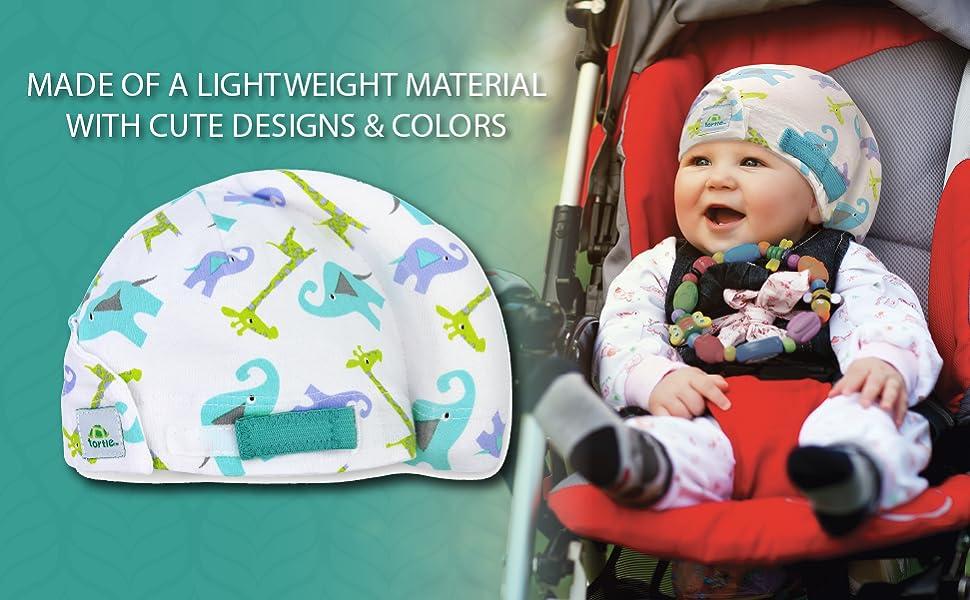 NEW Child Safety Car Seat Sleep Aid Head Support Belt Eliminates Pressure LA