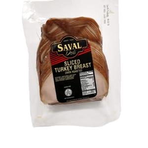 turkey deli meat