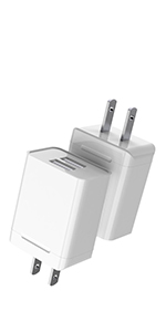 008 WALL CHARGER