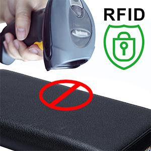 RFID Blocking Walet