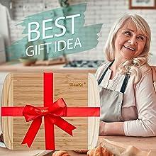 wooden chopping boards cutting board dishwasher safe cutting board with tray best cutting board gift