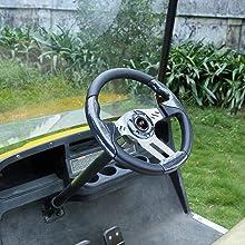 steering wheels for club car
