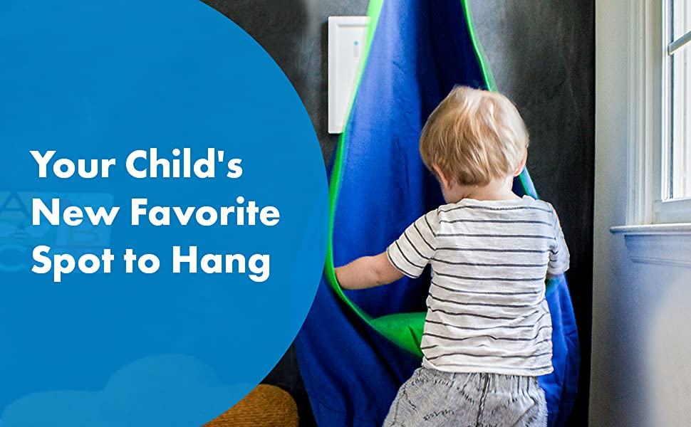 Your Child's New Favorite Spot To Hang Out