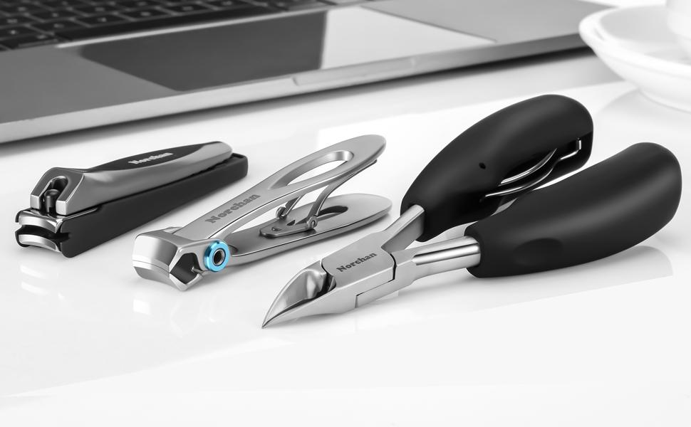 fingernail clipper kit