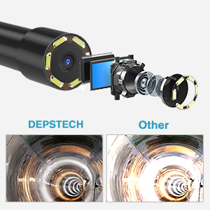 WiFi endoscope