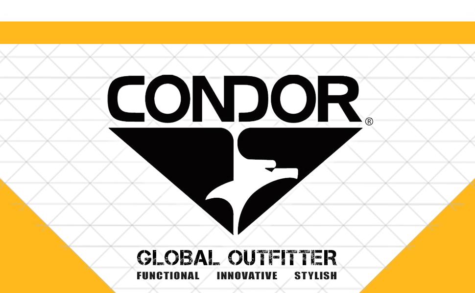 Condor outdoor, condor, tactical, apparel, gear, webbing, heavy duty, outdoorsmen