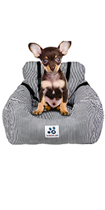 car seat for small dog