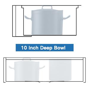 kitchen sink 33x22 drop in single bowl