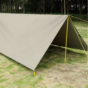 Camping Protection Contre Pluie