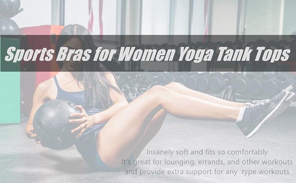 Nanomi Beauty Women Yoga Top