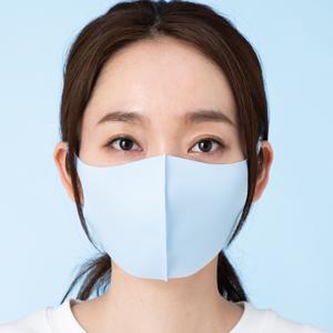 日本の寝具メーカーが本気で考えたひんやりマスク