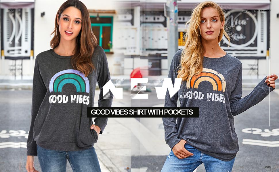 sweatshirt for women