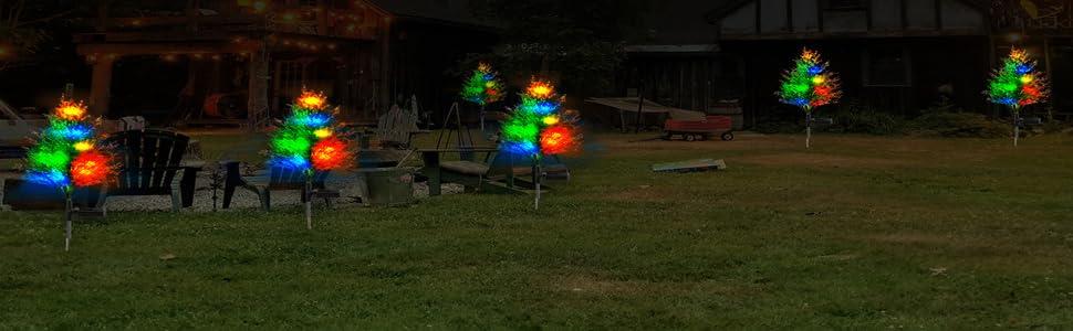 garden decorative light