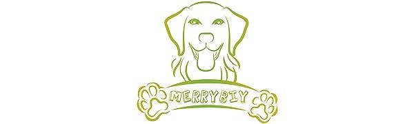 MerryBIY DOG HARNESSS SMALL