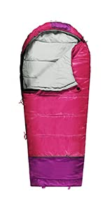 sleeping bag for adults mens womens large xl people single winter 3-4 seasons soft comfort large xl
