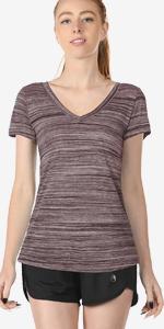 T-shirt voor dames