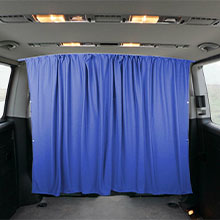 Window Car Curtains Privacy Shade Cover Van Sun Blackout Truck Camping Shades Windshield Accessories