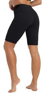Women's 8quot; Yoga Workout Shorts