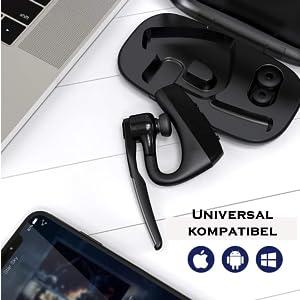 universal headset