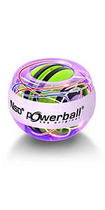 powerball auto start multi-light
