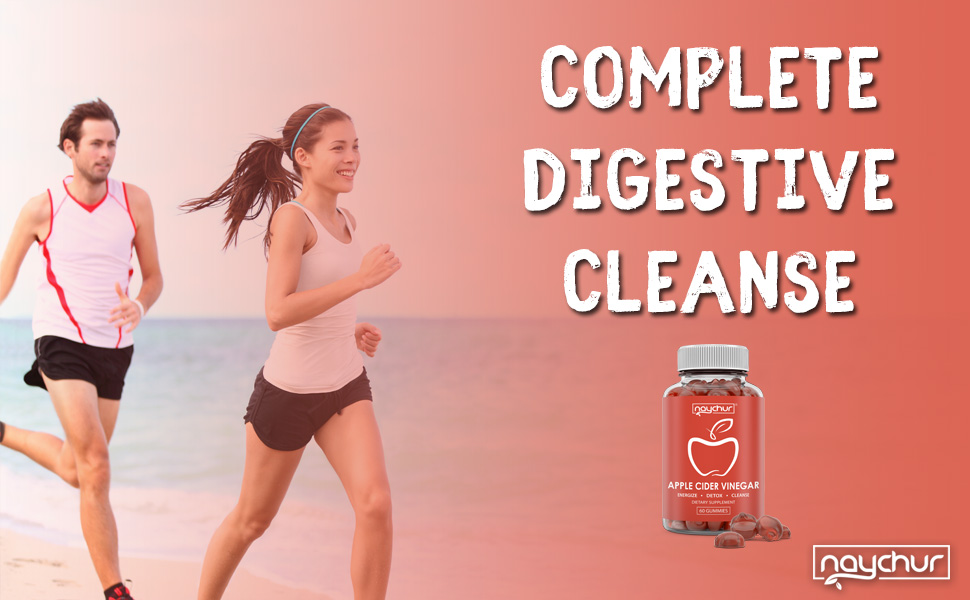 Apple Cider Vinegar Gummies For Weight Loss For Women Detox Natural Weight Loss Gummies Supplements