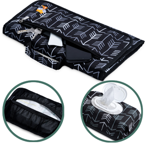 diapers wipes storage