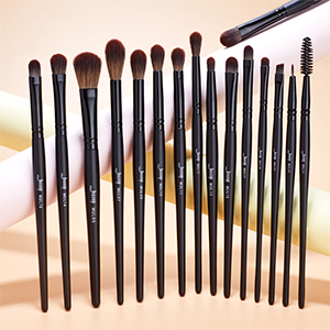 eyeshadow brush set jessup