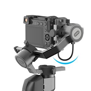 Enhanced Camera Control