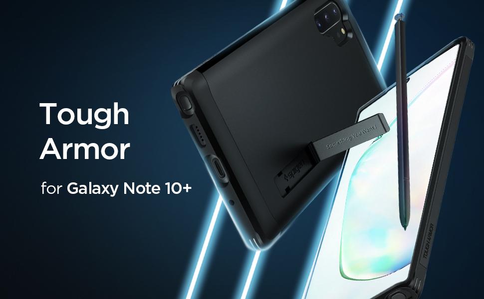 Galaxy note 10 plus case