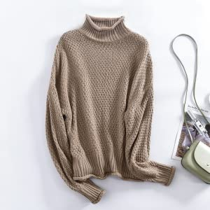 chunky knit sweaters pullover