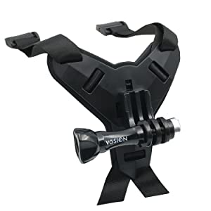 camera helmet mount