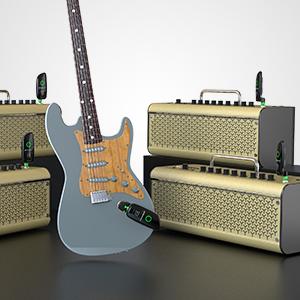 guitar bass accessories