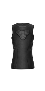 Youth Padded Vest