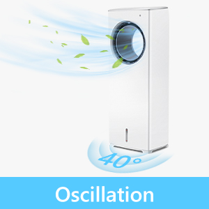 oscilliating