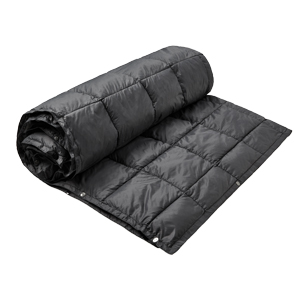 KingCamp Ultralight Compact Camping Blanket Quilt Protable Bed Throw