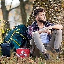 adventure first aid kit