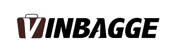 VINBAGGE logo