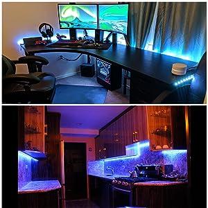 indoor led strip lights
