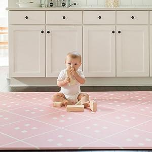 pink diamond kitchen