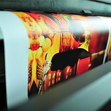 High Definition Canvas Printing