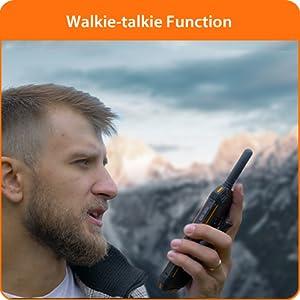 ulefone rugged smartphone