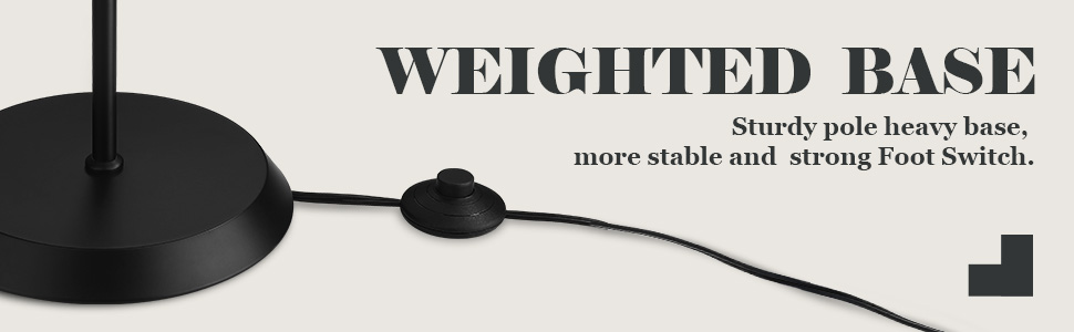 WEIGHTED  BASE